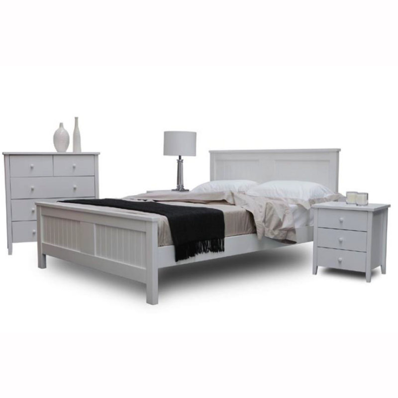 Brighton King Bed