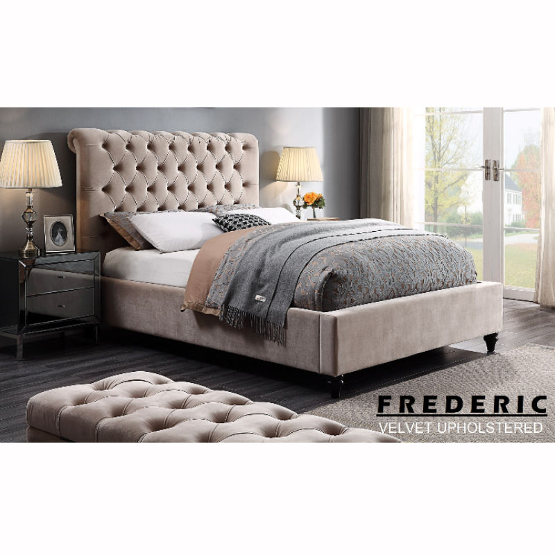 Frederic Bed