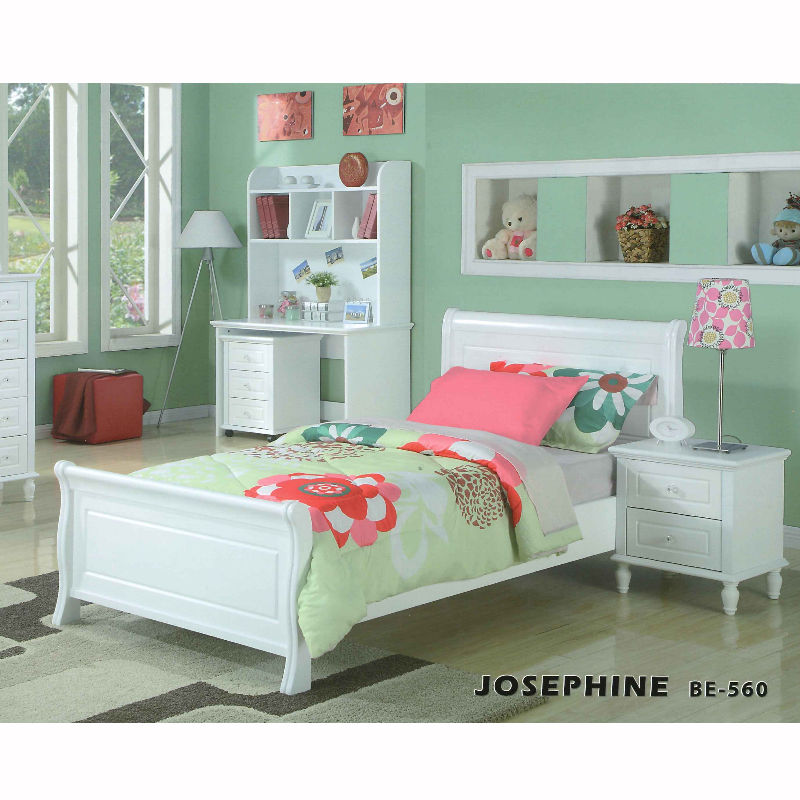 Josephine Bedroom Suite