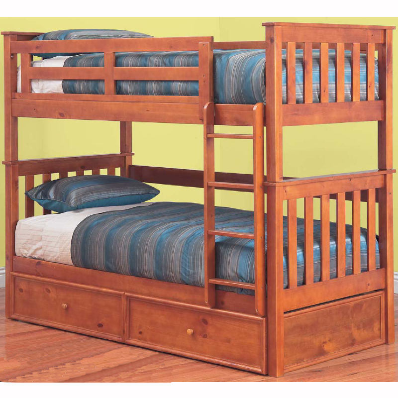 Fort Single Bunk