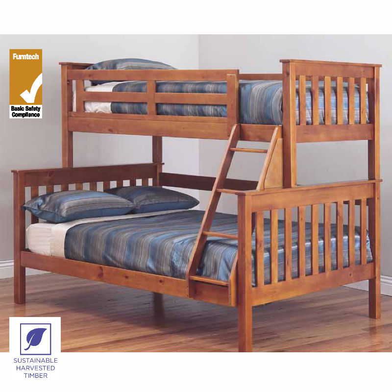 Fort Single Double Bunk