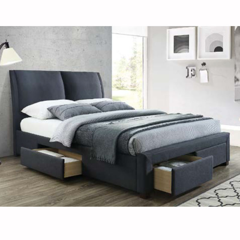 Lucca Queen Bed