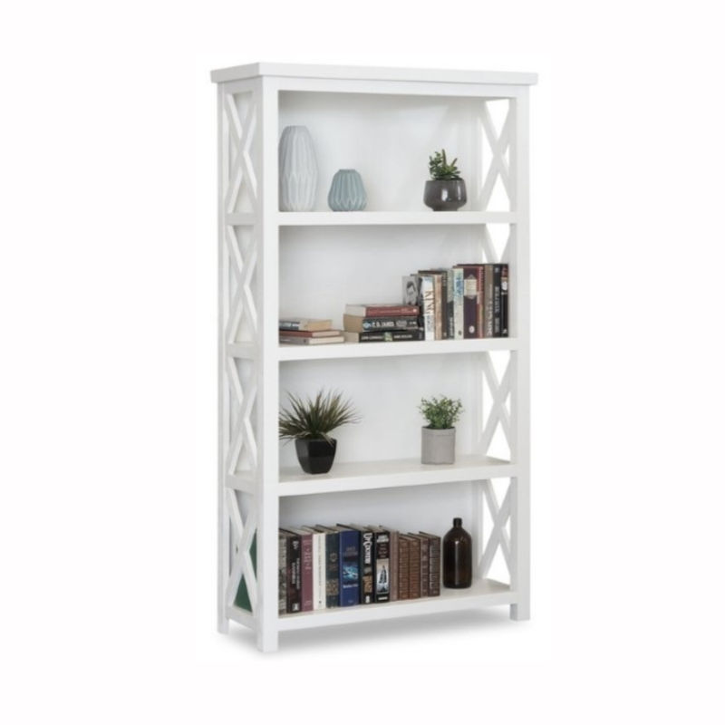 French Coast Large Bookcase