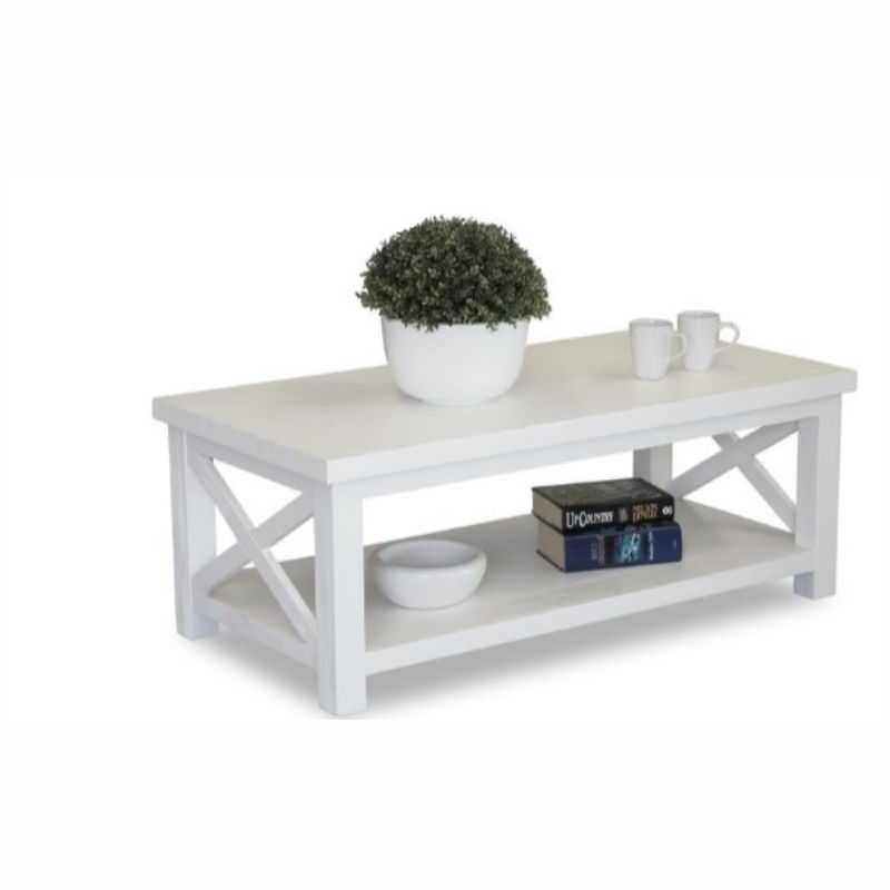 French Coast Coffee Table