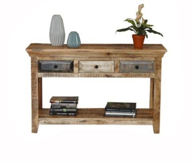 Jakarta Console Table