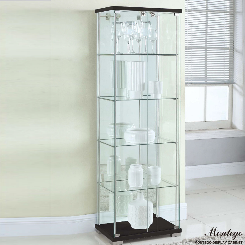Montego Display Cabinet