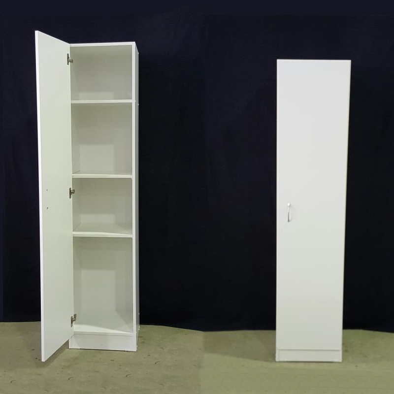 PNB01 All Shelf 1 Door Pantry