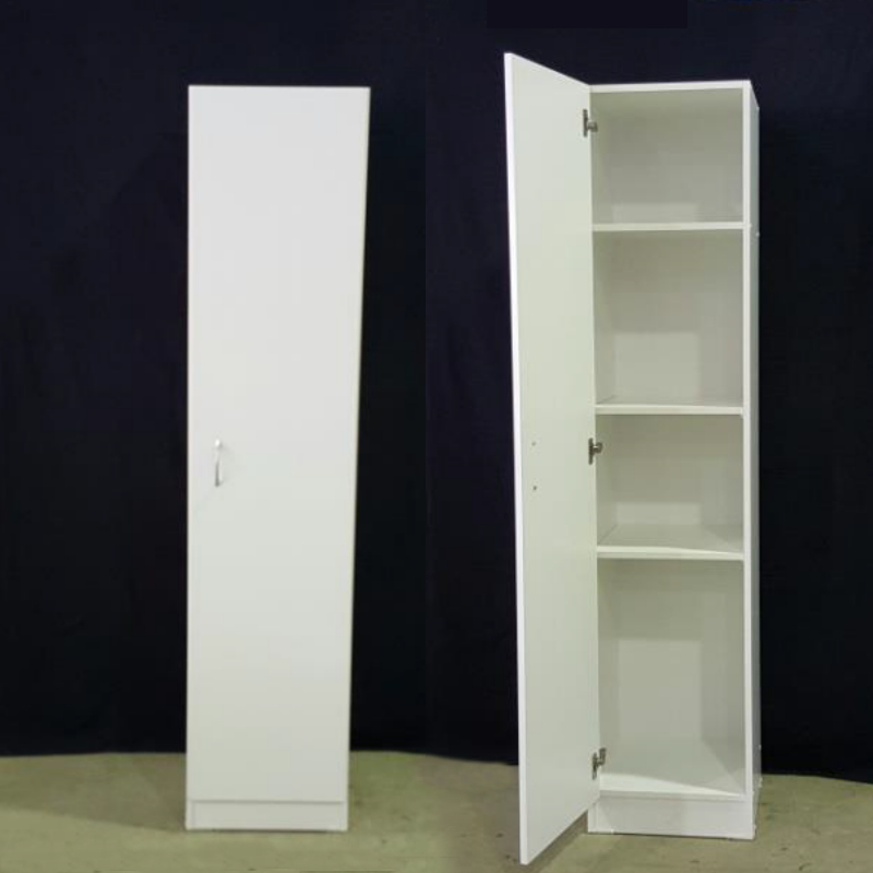 PNM50 All Shelf 1 Door Pantry
