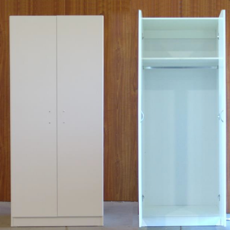 All Hanging 2 Door Wardrobe
