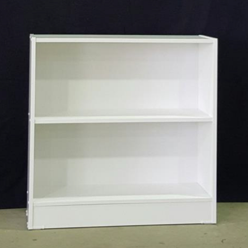 Melamine Small Bookcase