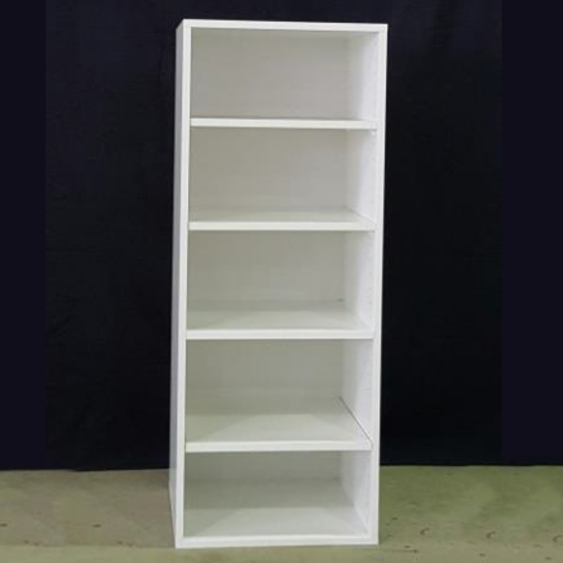 Melamine Large Bookcase