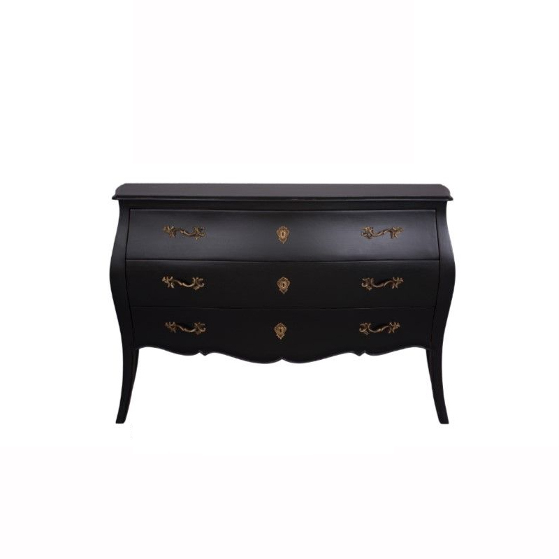 French Provinical Large Chest