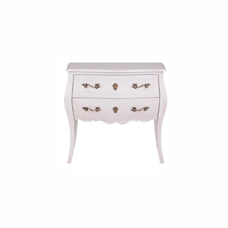 French Provincial Small Chest