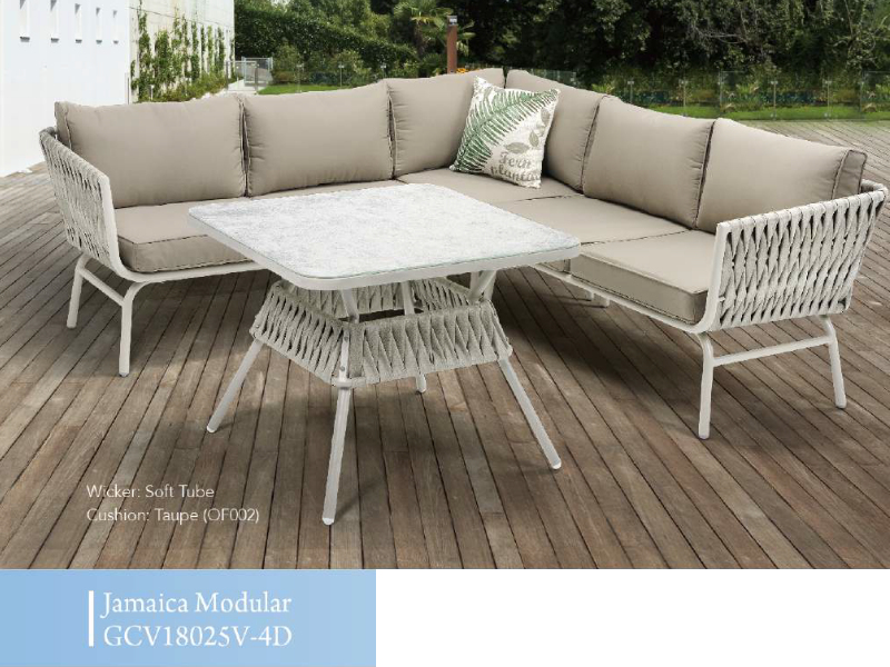 Jamaica Modular Patio Set