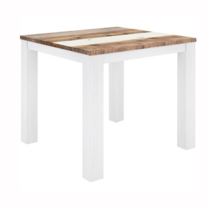 Dover Acacia Square Dining Table