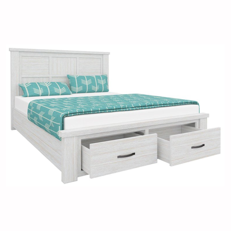 Florida Queen Bed